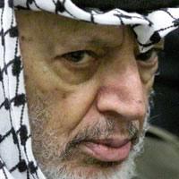 Polonioak hil al zuen Yasser Arafat?