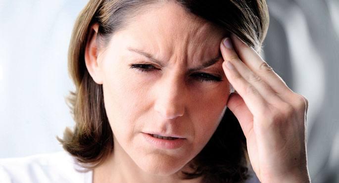 Sentitzen diren hainbat sintomen zeresana jakin daiteke