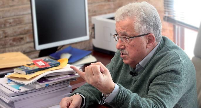 Josep Fontana historialaria.
