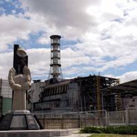 Txernobilgo 4. erreaktoreari egin beharreko estalki berriak
