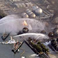Fukushimaren inguruko komunikazio kanpaina