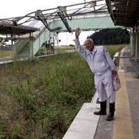 Naoto Matsumura, Fukushimako  azken mohikanoa