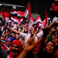 Zer eskatzen du Tahrir-ek?