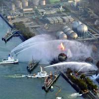 Fukushima, gero eta deskontrolatuagoa