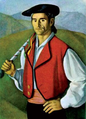 Juan Ignazio Iztueta.