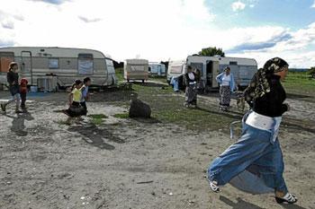 Umeak, arrazakeria  eta Kosovo