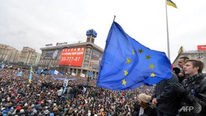 Ukrainan joko zikina