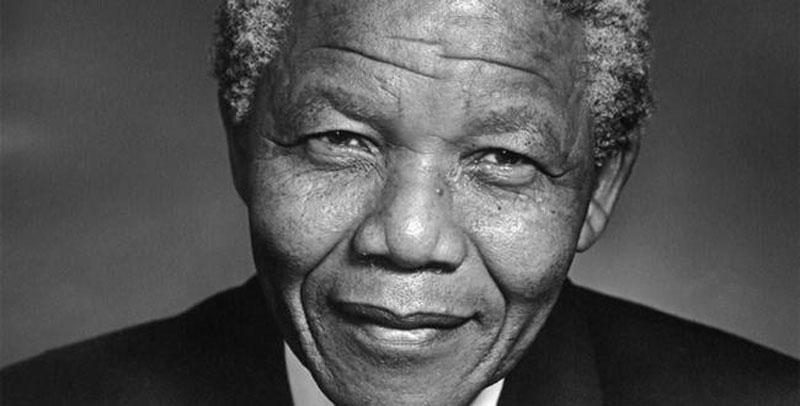 Nelson Mandela. (Arg: elpais.com)