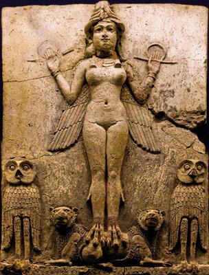 (Arg: British Museum)
