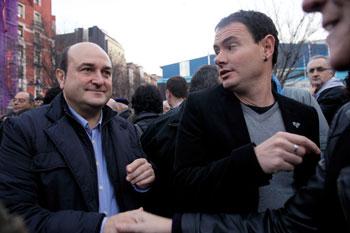 Argazkia: Argazki Press / Raul Bogajo