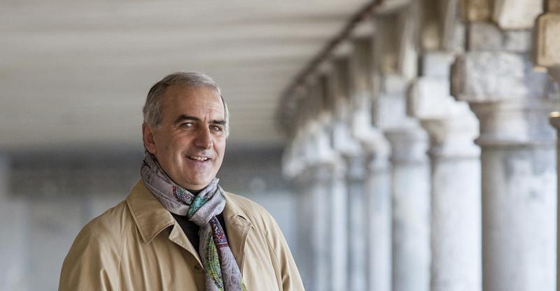 Juan Carlos Mujika. (Arg: Dani Blanco)