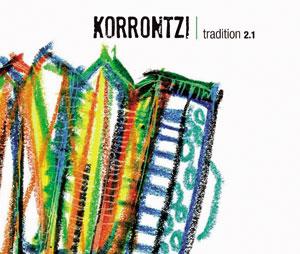 Tradition 2.1, Korrontziren disko berria.