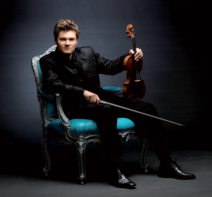 Euskadiko Orkestra Sinfonikok saio erromantikoa eskaini zuen Bilboko Euskalduna Jauregian, apirilaren 30ean.