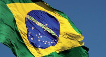 Nondik dator �Brasil� toponimoa?
