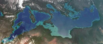 Atlantropa: Afrika eta Europa josita