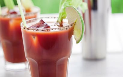 Nondik dator Bloody Mary koktelaren izena?