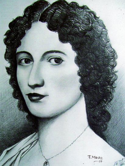 Manuela Saenz Aizpuru, Askatzailearen Askatzaile