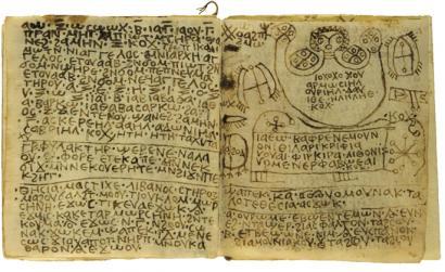Duela 1.300 urteko aztikeria egiptoarrak