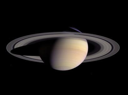Saturnoko eraztunen jatorriaz beste bi hipotesi