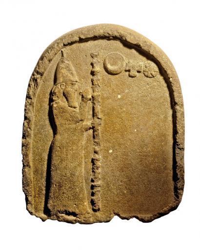 Azken erregea eta lehen arkeologoa