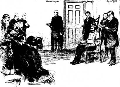 Edison, aulki elektrikoa eta konkurrentzia desleiala