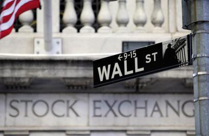 Wall Street esklabotzari lotuta