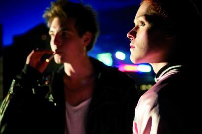 Afrikatik Suediara tabu sexualak gainditzen
