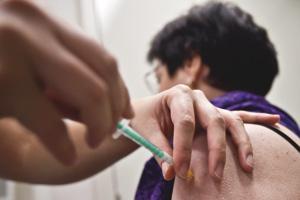 Aurtengo gripeak gogor jo du Frantziako Estatuan