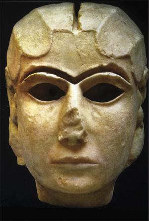 Emakume langileen eguna duela 4.000 urte