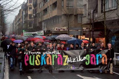Eusko Jaurlaritza Beizamako Udalaren akten auzian pertsonatuko da
