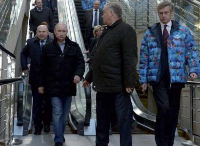 Nolako Errusia da Vladimir Putinek buruan darabilena?