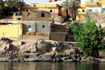 Egiptoko gutxiengo ahaztua