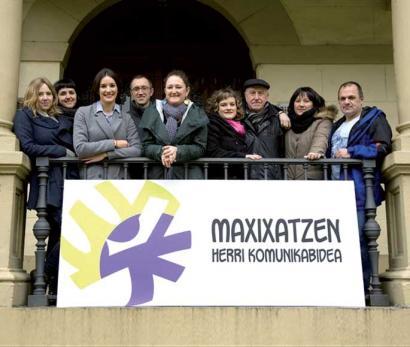 'El Diario Vasco', 'El Mundo Deportivo'... eta 'Maxixatzen'