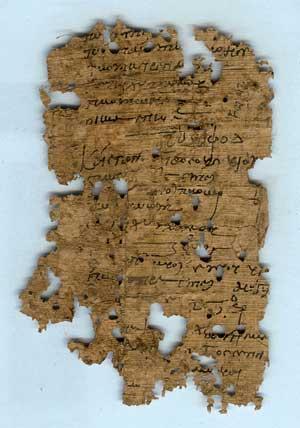 Ajearen aurkako 2.000 urteko erremedioa