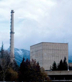 Garo�ako zentral nuklearra 2016an martxan jartzetik hurbil
