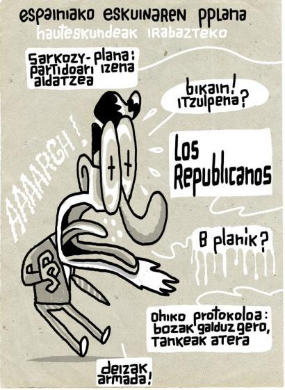 Espainiako eskuinaren PPlana