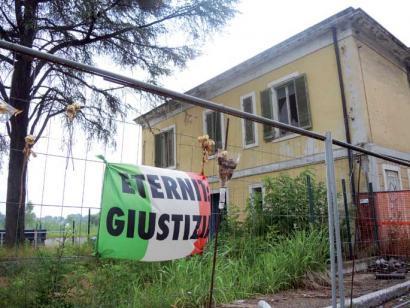 Hiltzaile isilaren aurkako borroka Italian