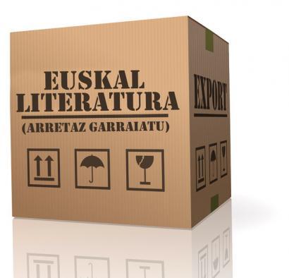 Kasu kontrako norabideari: literatur esportazioa hizpide