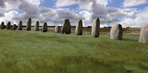 Stonehengeren 90 �bizilagunak�