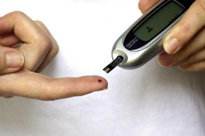 Diabetesa gora AEBetan