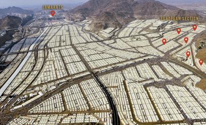 Mekako erromesak, Saudi familiaren beste petrolioa