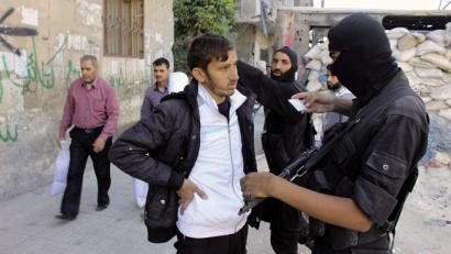 Estatu Islamikoak nahi du kalifato zaharrera itzuli sare sozialen gainean