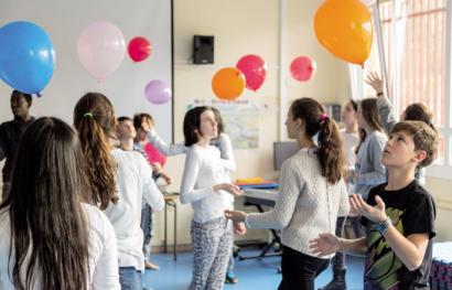 Tresna pedagogiko baliotsua afinatzen