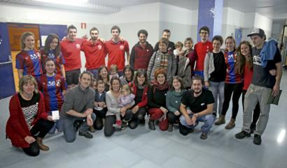 Egiatarren ondorioa: Uste baino gehiagorekin egin daiteke euskaraz