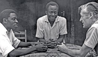 'Ujamaa', Tanzaniako baserri txikietako sozialismo kasik ahaztua