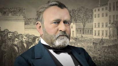 Ulysses S. Granten odisea