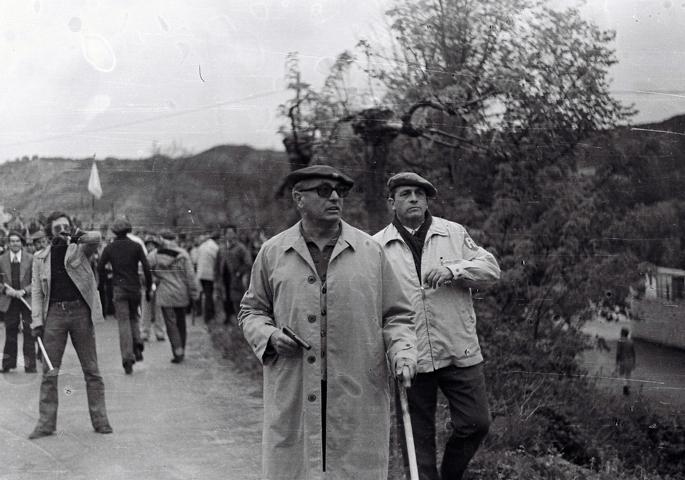 Jose Luis Mar�n Garc�a Verde komandante ohia