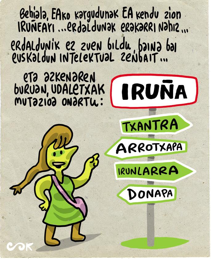 Iru�a