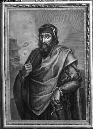 Pedro Bereterra (ca. 1460-1528).
