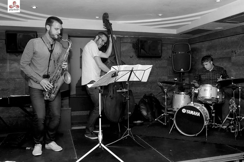 Jazz gauak Iruñean